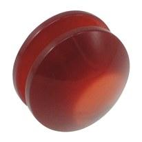 Calamita a bottone Maldive rosso