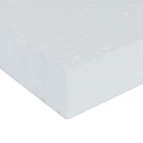 Pannello in polistirene espanso Fortlan L 1 m x H 0,5 m, spessore 20 mm