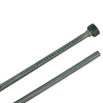 "Cannetta con dado L 50 cm, M10X1 mm x F3/8"" pollici"