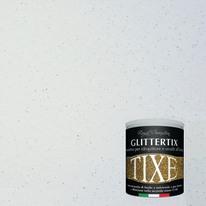 Finitura Tixe Glittertix madreperla glitterato 250 ml