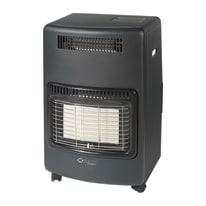 Stufa a infrarossi G-flame Nova ventilata