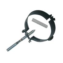 Collare acciaio inox AISI 304