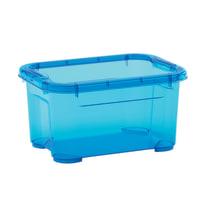 Scatola T Box XXS L 26 x P 19 x H 14 cm azzurro