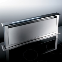 Cappa arredo downdraft Best Lift