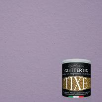 Finitura Tixe Glittertix lilla glitterato 250 ml