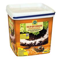 Repellente Per lumache Mondo Verde