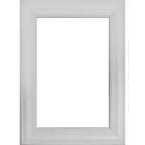 Cornice Louise bianco 20 x 25 cm