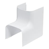 Angolare interno 90° 65 x 50 mm