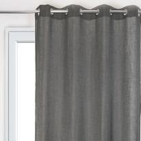 Tenda Chita grigio 140 x 280 cm