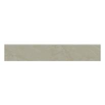 Battiscopa Onice avorio 8 x 45 cm