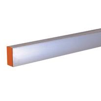 Stadia in alluminio rettangolare da 200 cm