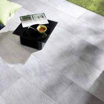Piastrella Extra 30 x 60 cm grigio