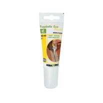 Stucco per fughe in pasta Kerakoll Fugabella Repair bianco 60 ml