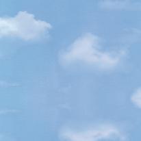 Pellicola adesiva per vetri vetrofania azzurro 45 cm x 2 m