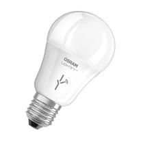 Lampadina smart LED Osram E27 =60W goccia multicolore (RGB)