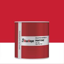 Smalto Pantone all'acqua 181763 High Risk Red satinato 0.5 L