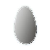 Specchio retroilluminato Sting 78 x 98 cm