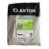 Intonaco pronto Axton 5 kg