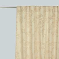 Tenda Laureen ecru 135 x 280 cm
