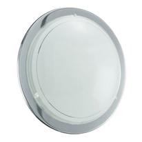 Plafoniera Planet bianco Ø 29 cm