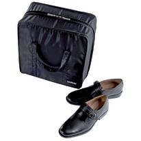 Custodia scarpe Da viaggio Jet L 36 x H 17 x P 36 cm