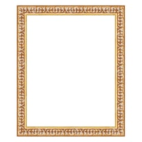 Cornice Baroque oro 24 x 30 cm