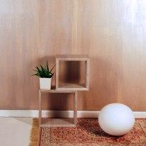 Pittura ad effetto decorativo Seta Marrone Talpa 5 2 L