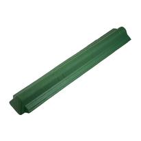 Terminale colmo Onduline Onduvilla in fibrobitume color verde, L 106 cm
