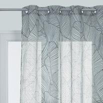 Tenda palma grigio 140 x 280 cm