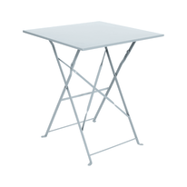 Tavolo pieghevole Color, 60 x 60 cm bianco
