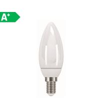 Lampadina LED Lexman E14 =40W oliva luce calda 300°