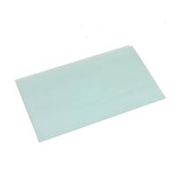 Tagliere trasparente L 52 x P 30 x H 0,8 cm