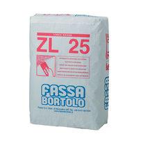 Lisciatura a base gesso ZL25 Fassa Bortolo 25 kg