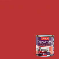 Smalto Rinnova tutto Syntilor Rosso Gazpacho 0,5 L