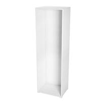 Struttura Spaceo bianco L 60 x P 45 x H 192 cm