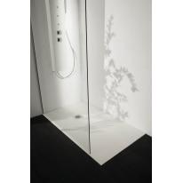 Piatto doccia resina Liso 190 x 90 cm bianco