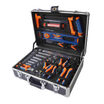Set di utensili Dexter 130 pezzi