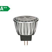 Lampadina LED Lexman GU4 =20W luce fredda 36°
