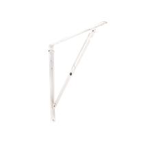 Reggimensola Pieghevole bianco 30 x 30 cm