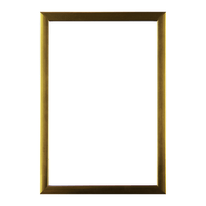 Cornice Lila Inspire oro 10 x 15 cm