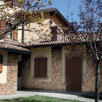 Rivestimento decorativo Assisi Mix beige