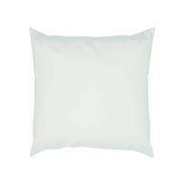 Cuscino Silvia bianco 42 x 42 cm