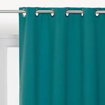 Tenda Oscurante verde 140 x 280 cm
