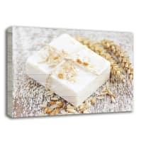 Quadro in legno Natural soap 35x50
