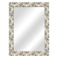 specchio da parete rettangolare Sly paper 60 x 80 cm