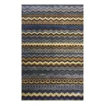 Tappeto Diana multicolore 160 x 230 cm