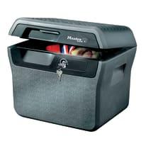 Cassetta LFHW40102 grigio