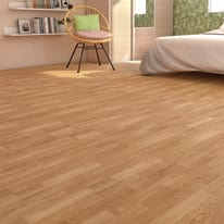 Pavimento laminato Basic 6 mm