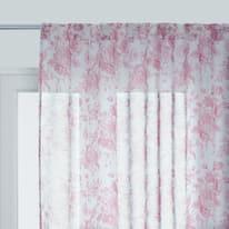 Tenda Charmante rosa 140 x 280 cm