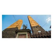 Fotomurale Torri Bologna 210 x 100 cm